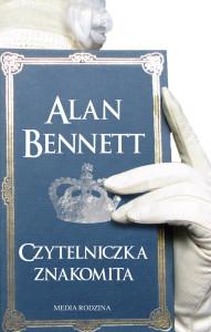 czytelniczka znakomita Alan Bennett