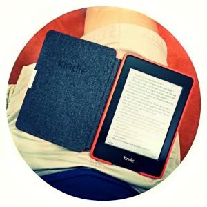 okładka do Kindle Paperwhite
