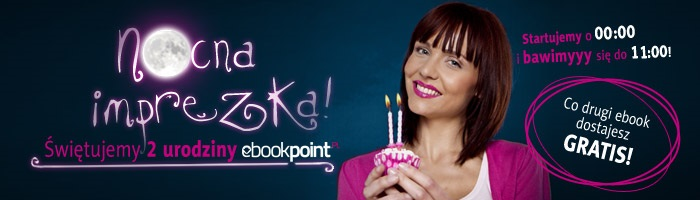 urodziny Ebookpoint