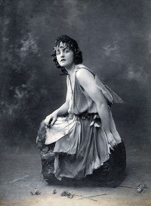 PL_Travers - aktorka