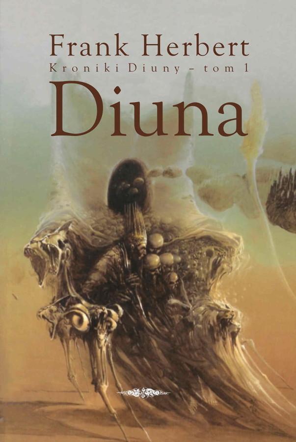 diuna - frank herbert