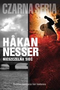 Nieszczelna sieć Hakan Nesser