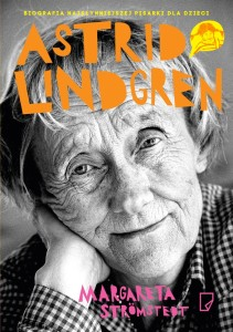 "okładka biografii ""Astrid Lindgren"""