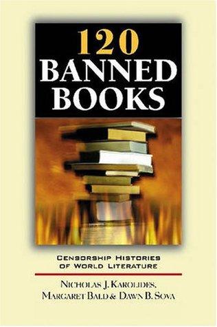 10 książek, które trzeba przeczytać - poleca Anna Wiśniewska-Grabarczyk - 120-banned-books