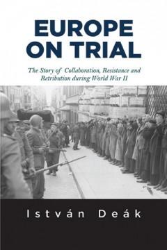 """9 książek, które trzeba przeczytać - poleca Małgorzata Fidelis: """"Europe on trial"""""""