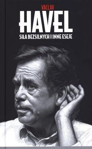 """9 książek, które trzeba przeczytać - poleca Małgorzata Fidelis: """"Havel. Siła bezsilnych i inne eseje"""""""