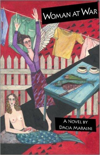 """9 książek, które trzeba przeczytać - poleca Małgorzata Fidelis: """"Woman at War"""""""